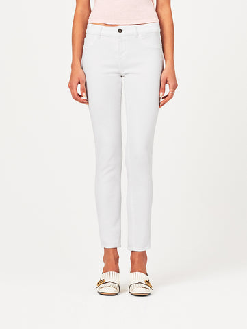 Florence Crop Mid Rise Skinny | Anaheim