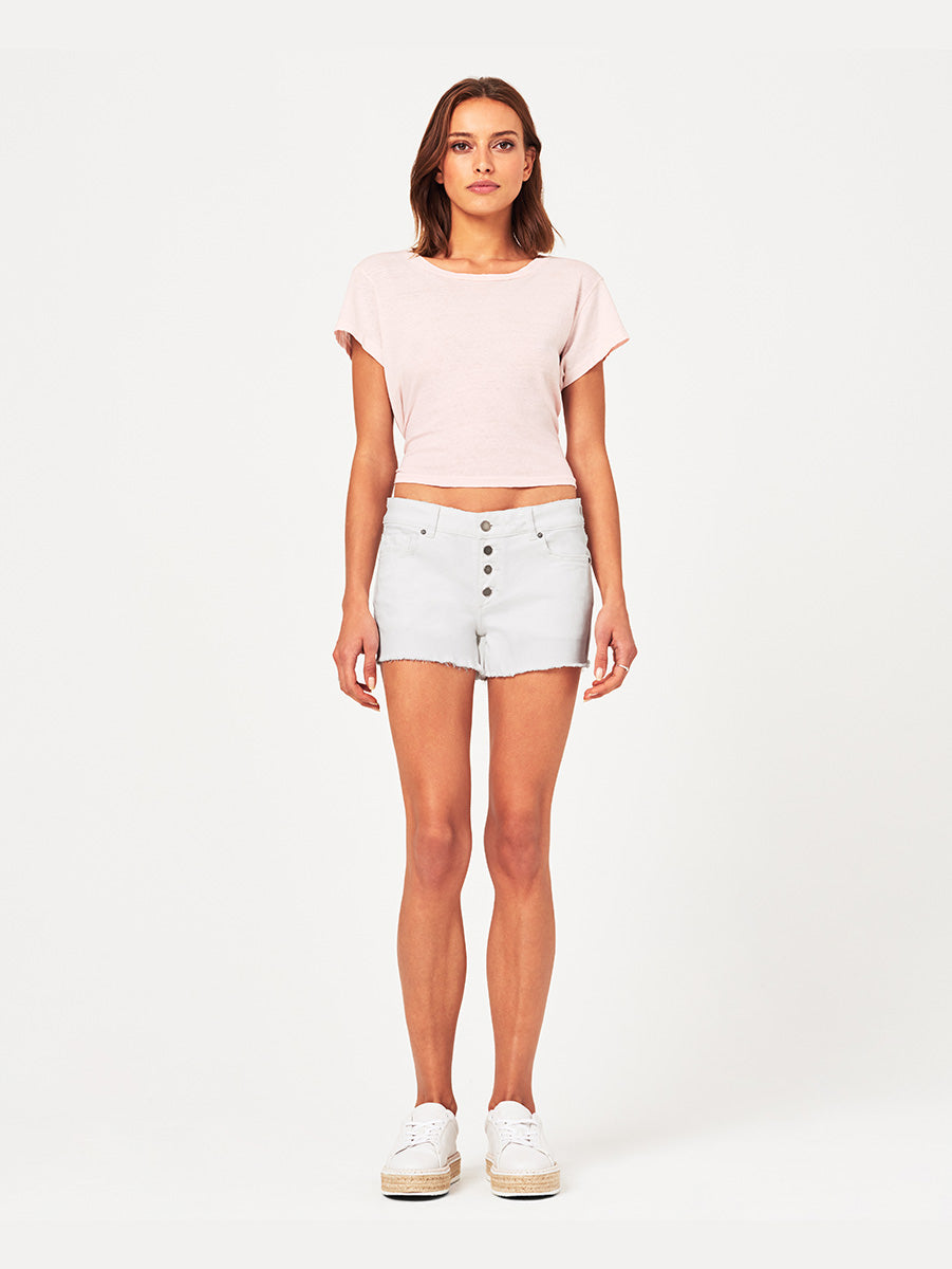 Renee Low Rise Shorts Shaw DL 1961 Denim