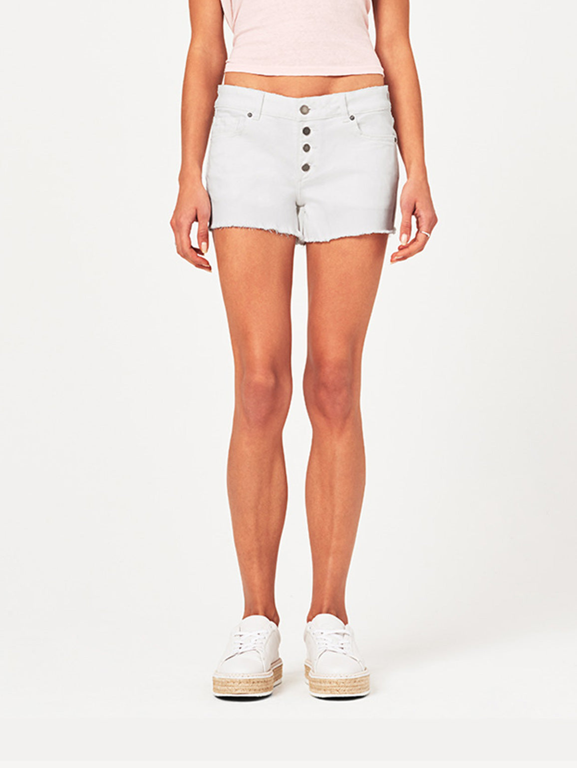 Image of Renee Low Rise Short / Shaw