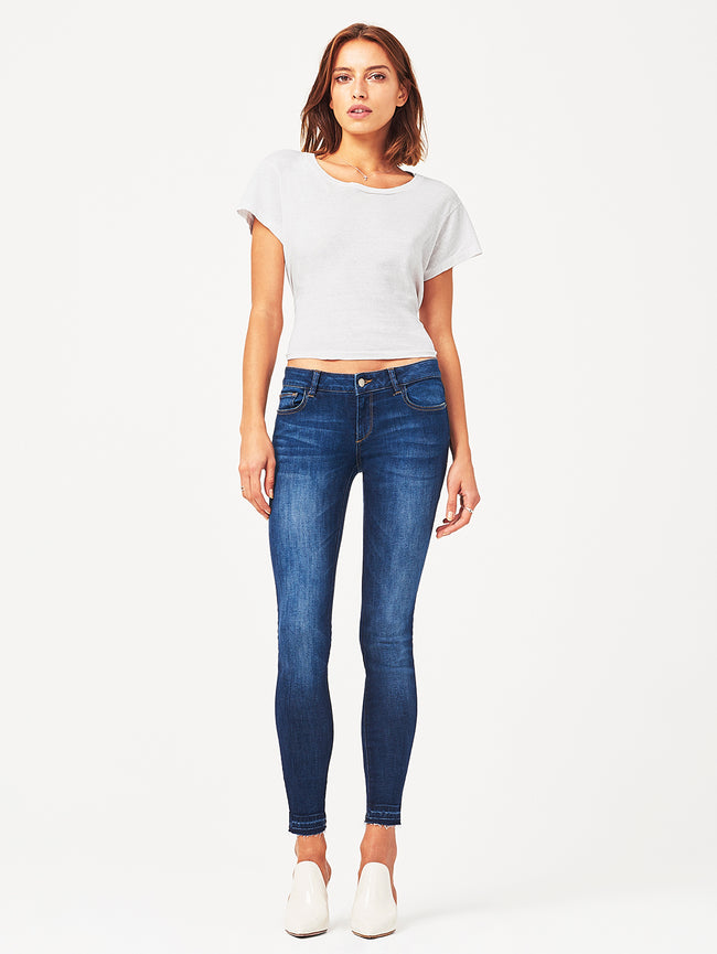 Cameron Low Rise Skinny | Eden DL 1961 Denim