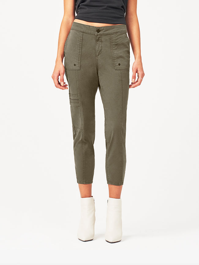 Elliot Slouchy Slim Cargo | Driftless DL 1961 Denim