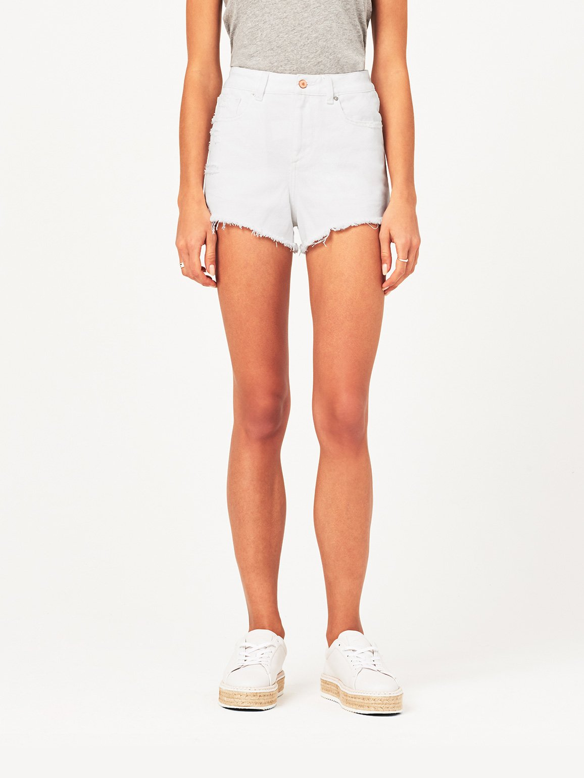 Image of Cleo High Rise Short / Glorious
