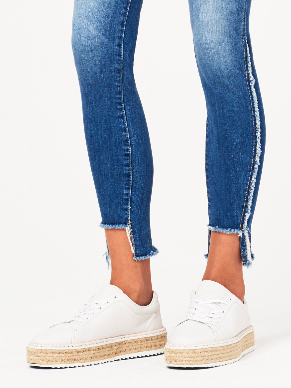 Emma Low Rise Skinny | Kilgore DL 1961 Denim