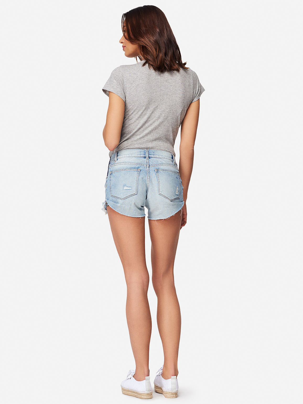 Karlie Maternity Short | Westside DL 1961 Denim