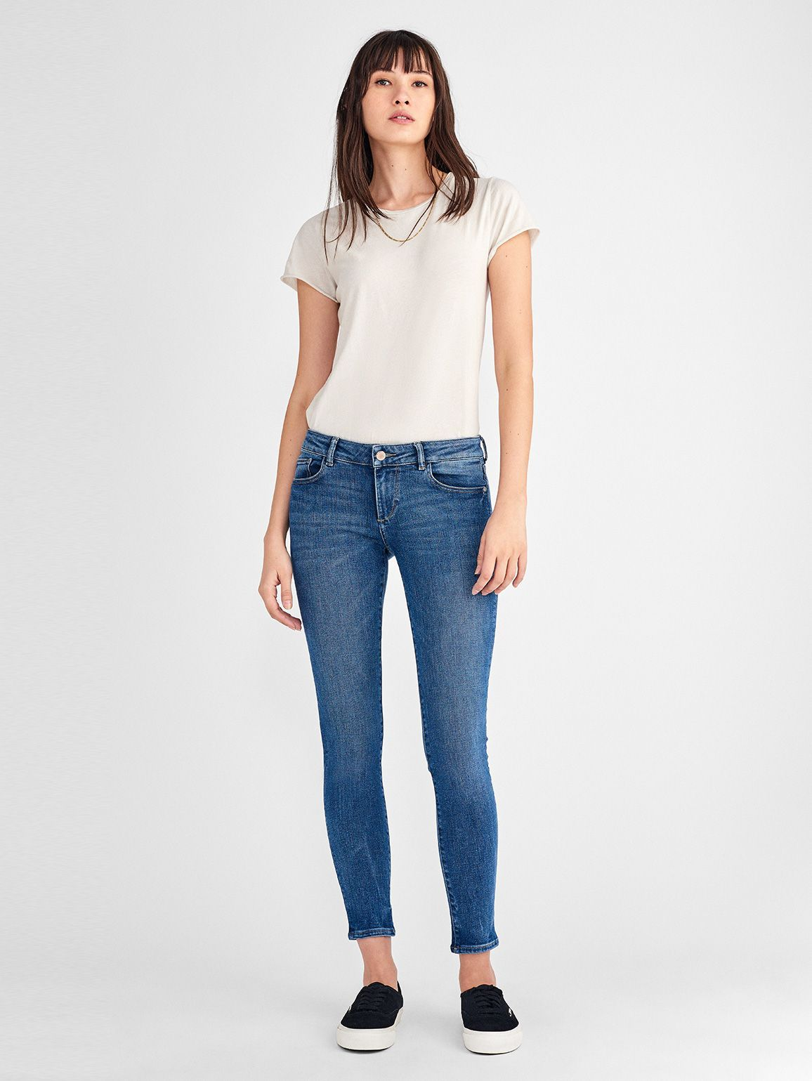 Women - Emma Low Rise Skinny | Reed - DL1961