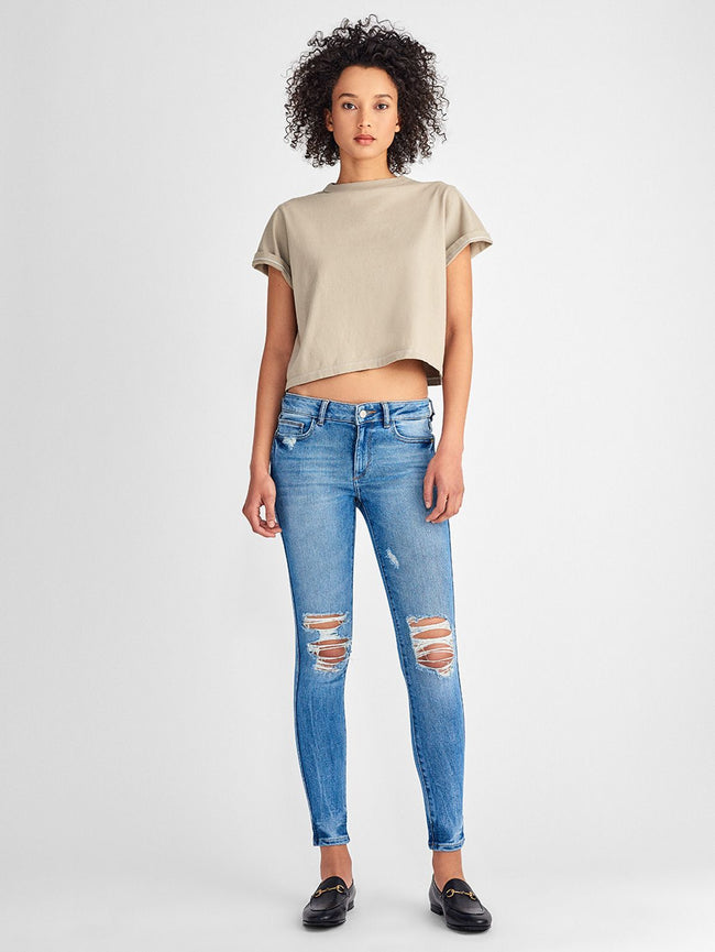 Women - Emma Low Rise Skinny | Hightower - DL1961