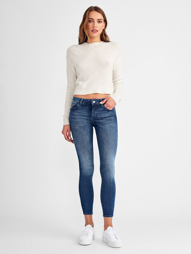 Women - Margaux Mid Rise Ankle Skinny | Sabine - DL1961