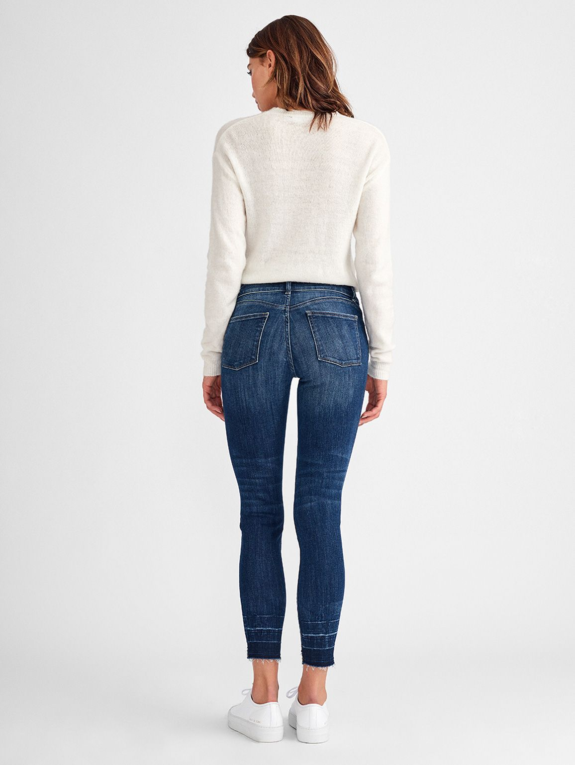Women - Margaux Mid Rise Ankle Skinny | Shasta - DL1961