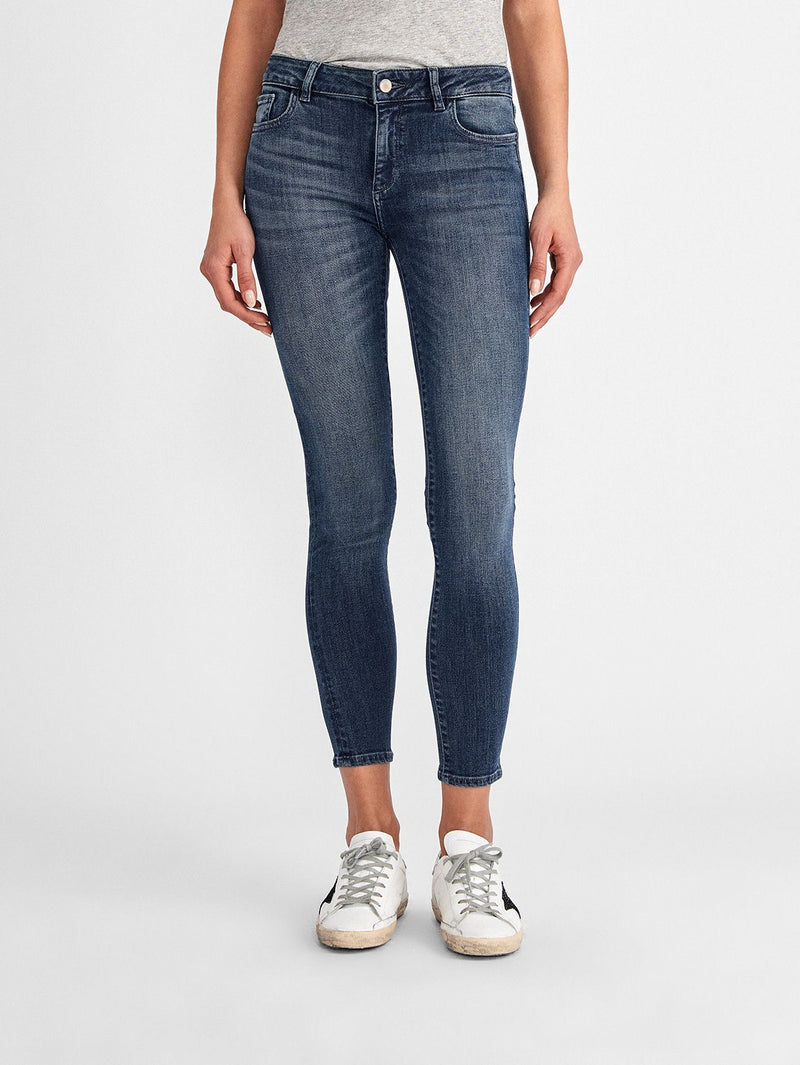 Emma Low Rise Skinny | Reed