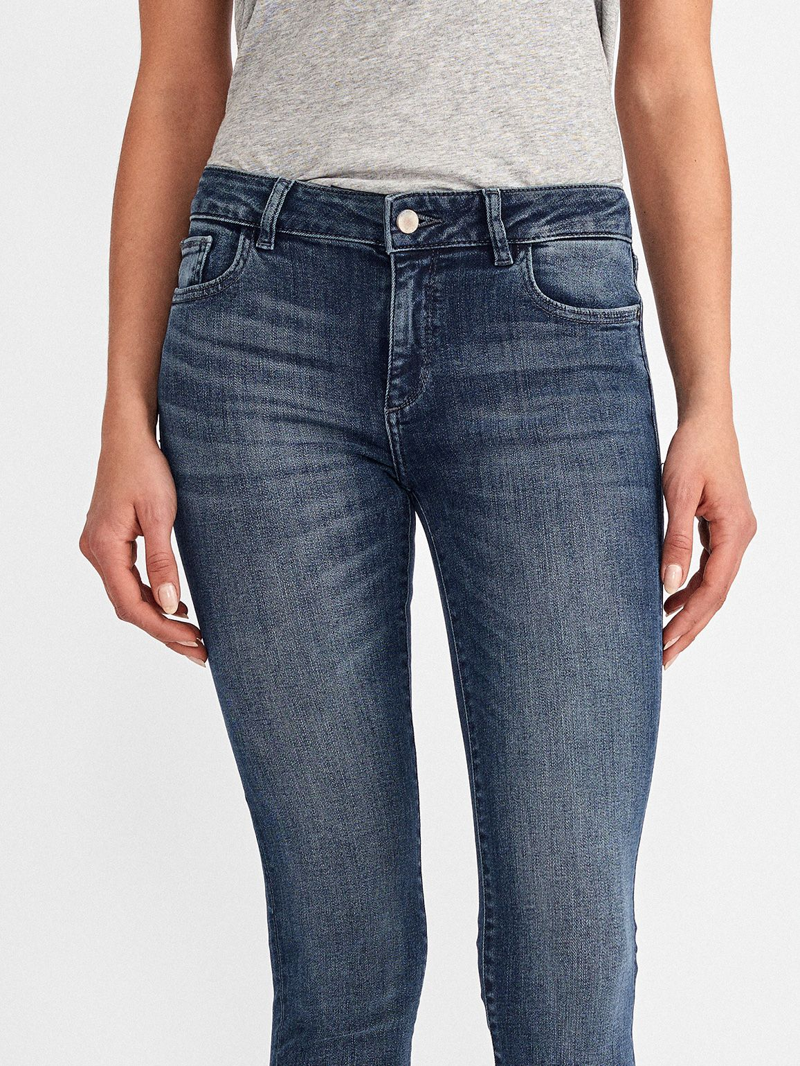 Women - Emma Low Rise Skinny | Donahue - DL1961