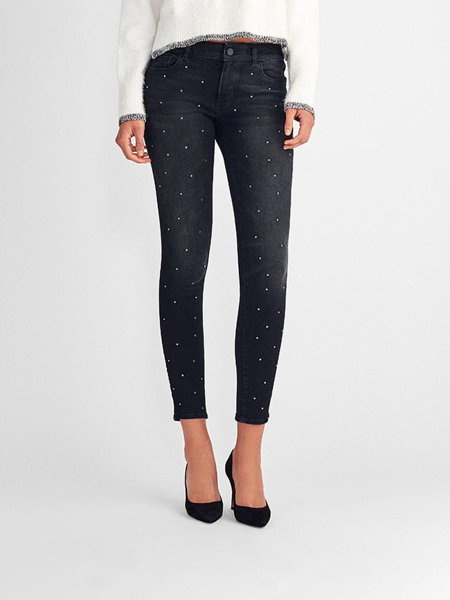 Women - Emma Low Rise Skinny | Kershaw - DL1961