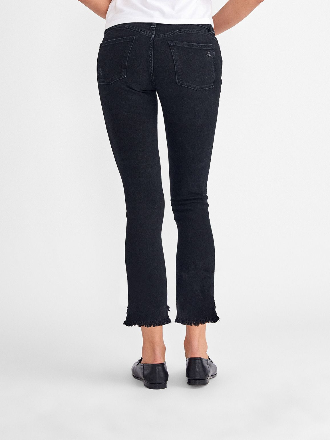 Women - Farrow Crop High Rise Skinny | Montgomery - DL1961