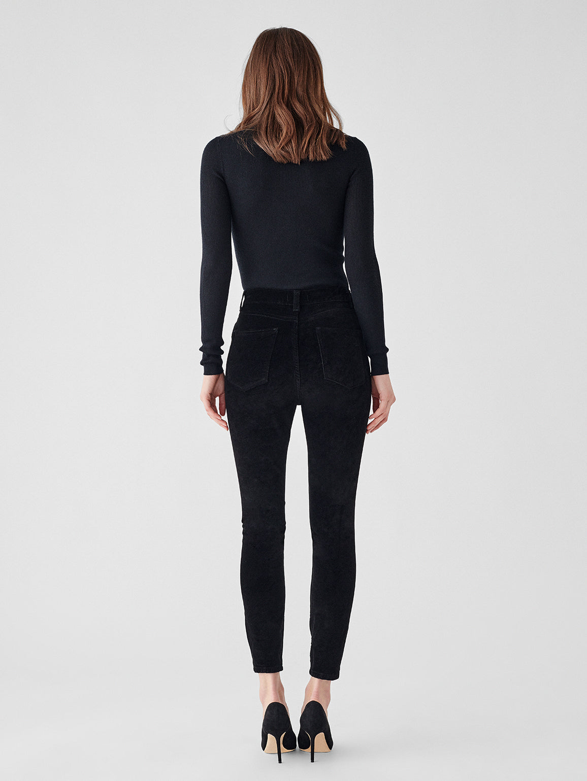 Chrissy Ultra High Rise Skinny | Lost