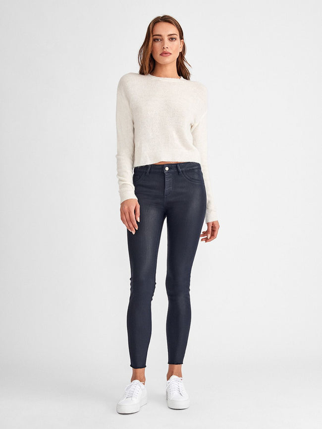 Women - Florence Ankle Mid Rise Skinny | Marin - DL1961