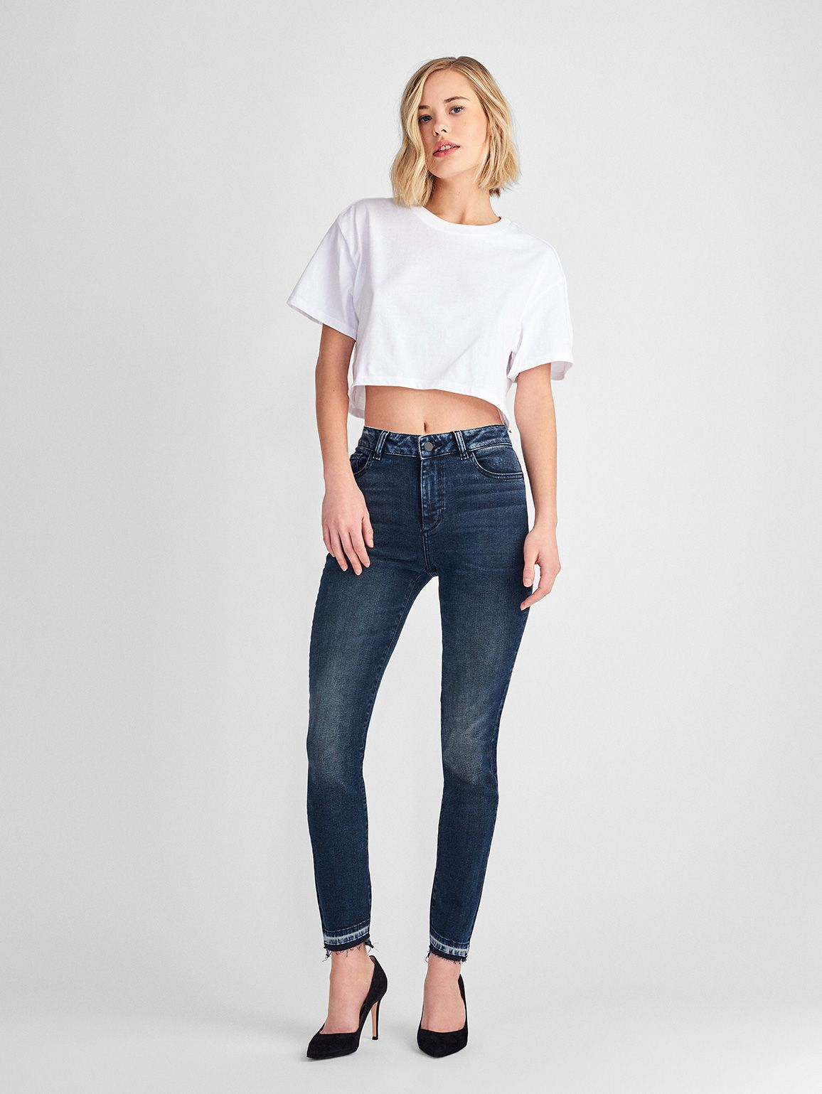 Women - Farrow High Rise Skinny | Wakefield - DL1961