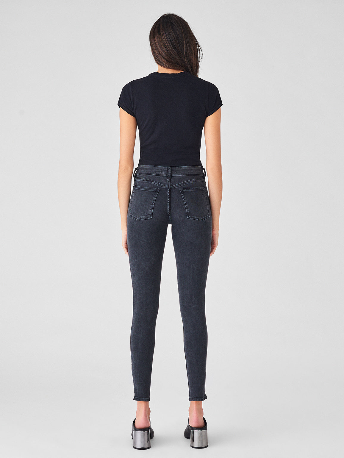 Women - Margaux Mid Rise Ankle Skinny | Morrison - DL1961