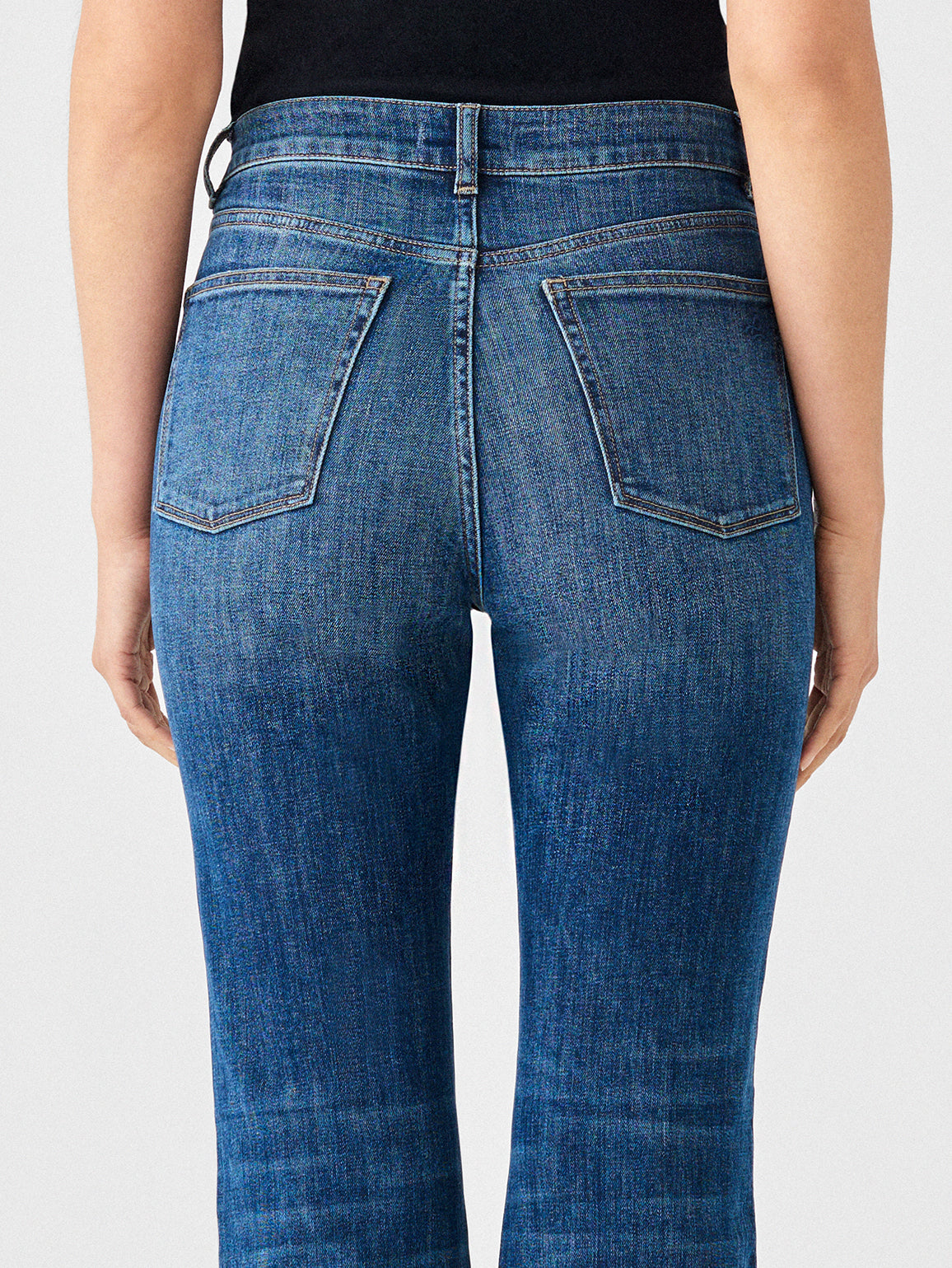 Women - Jerry High Rise Vintage Straight | King - DL1961