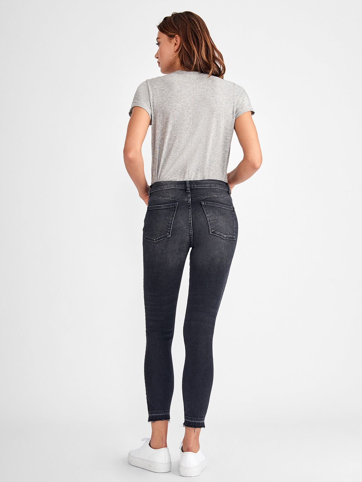 Chrissy Ultra High Rise Skinny | Holden - DL1961