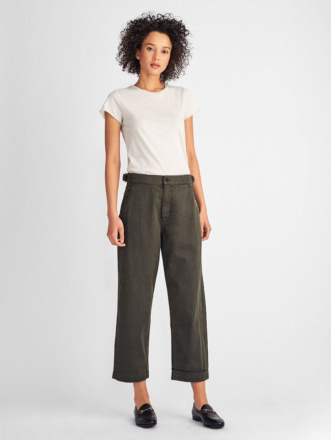 Women - Hepburn High Rise Wide Leg | Dale - DL1961