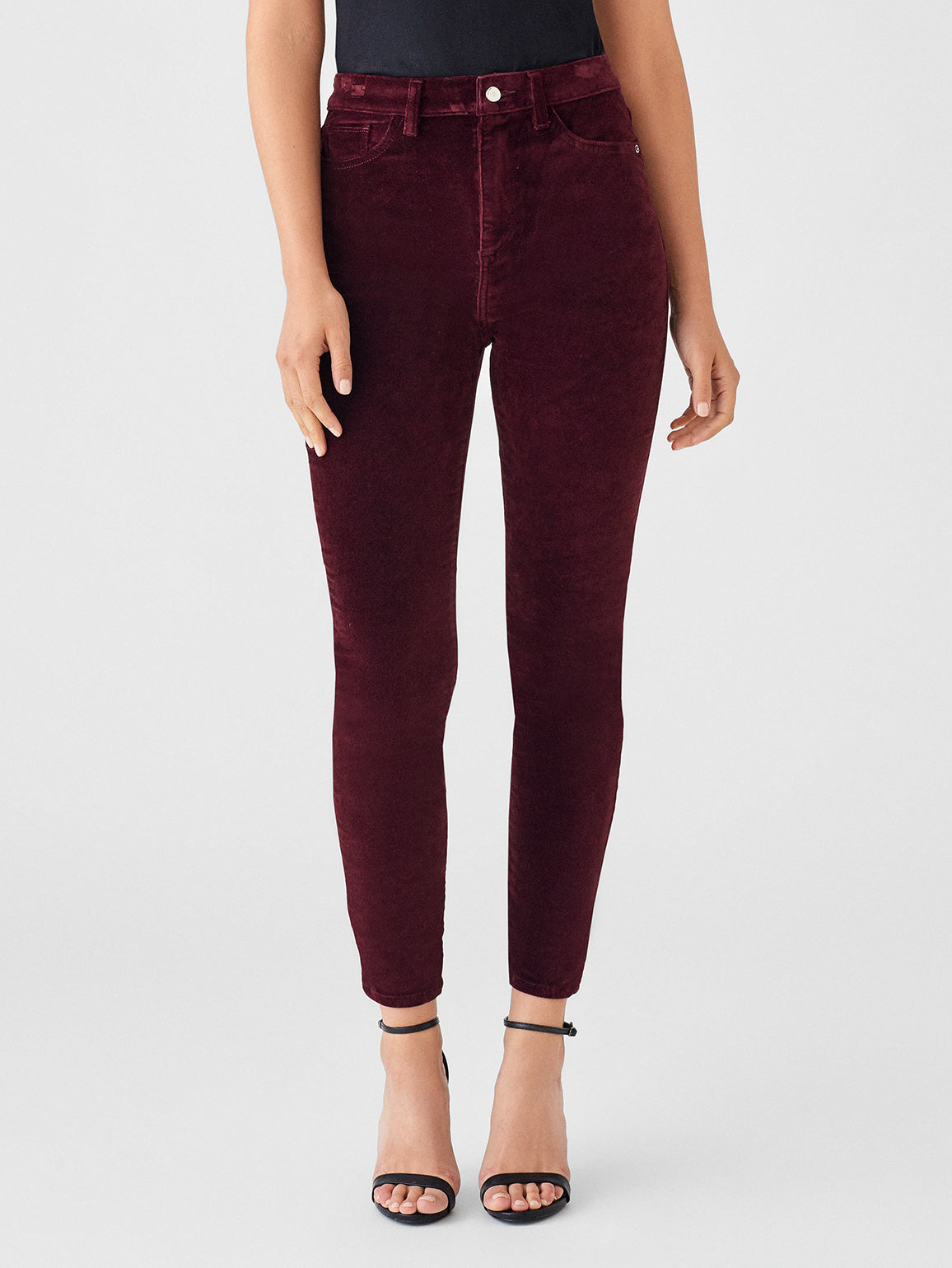 Women - Chrissy Ultra High Rise Skinny | Manor - DL1961