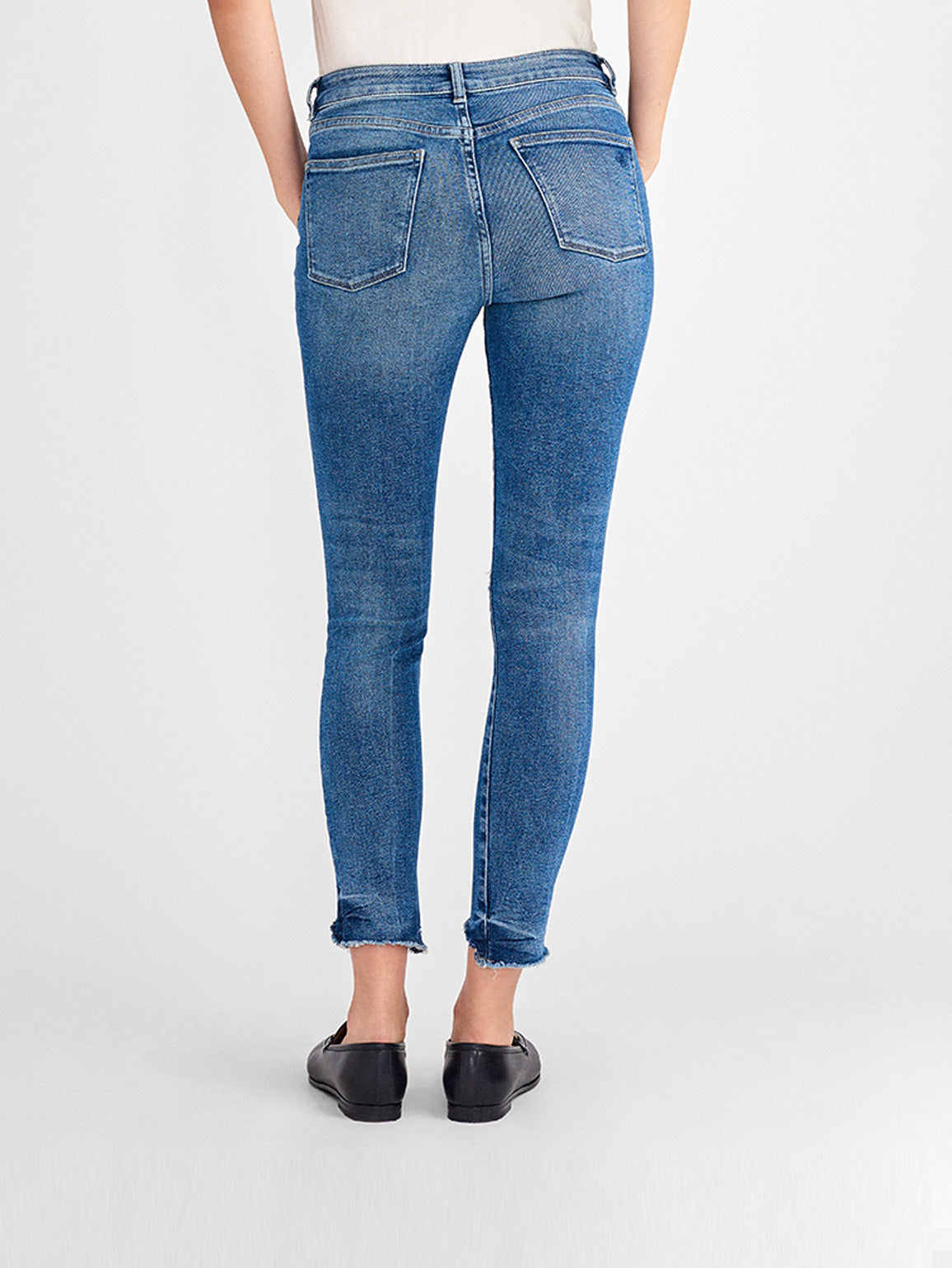 Women - Farrow Ankle High Rise Skinny | Burton - DL1961