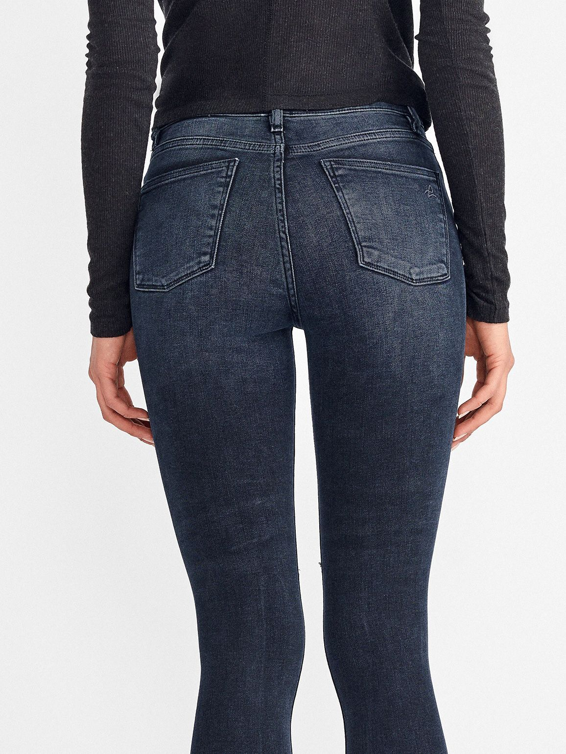 Women - Chrissy Ultra High Rise Skinny | Porter - DL1961