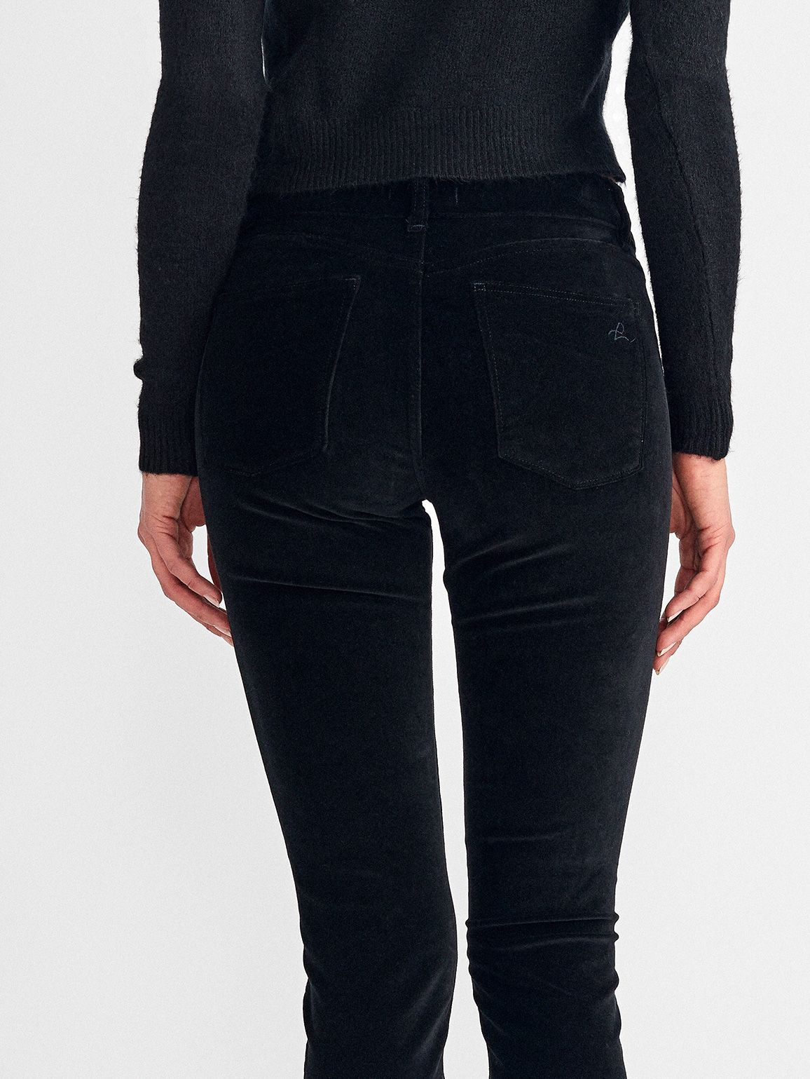 Women - Margaux Mid Rise Ankle Skinny | Lost - DL1961