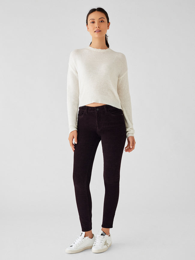 Women - Farrow High Rise Skinny | Birch Lake - DL1961