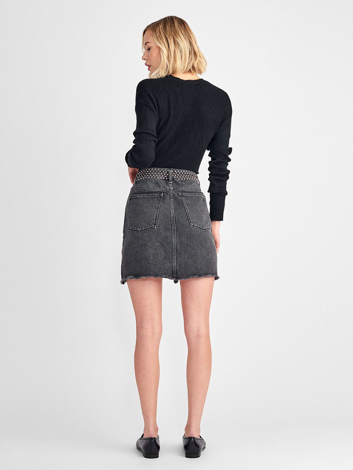 Women - Georgia Skirt | Wilder - DL1961