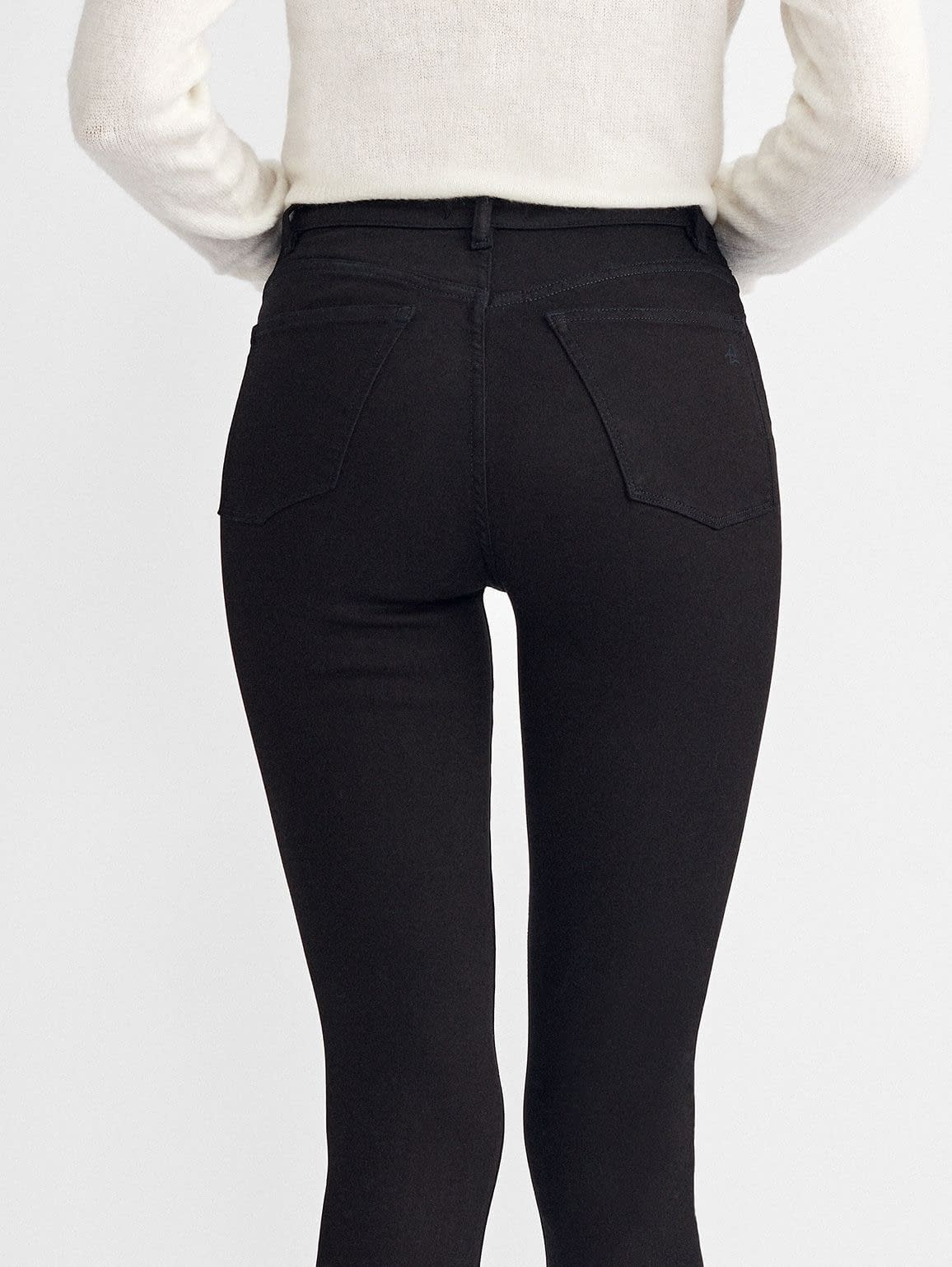 Women - Chrissy Ultra High Rise Skinny | Hail - DL1961