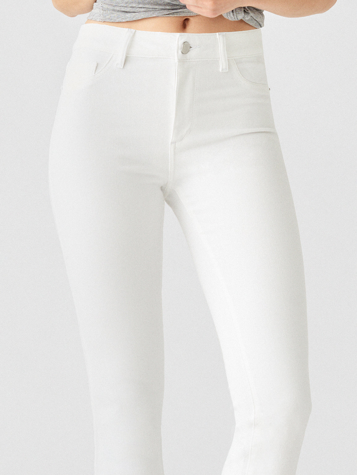 Bridget High Rise Bootcut 33"