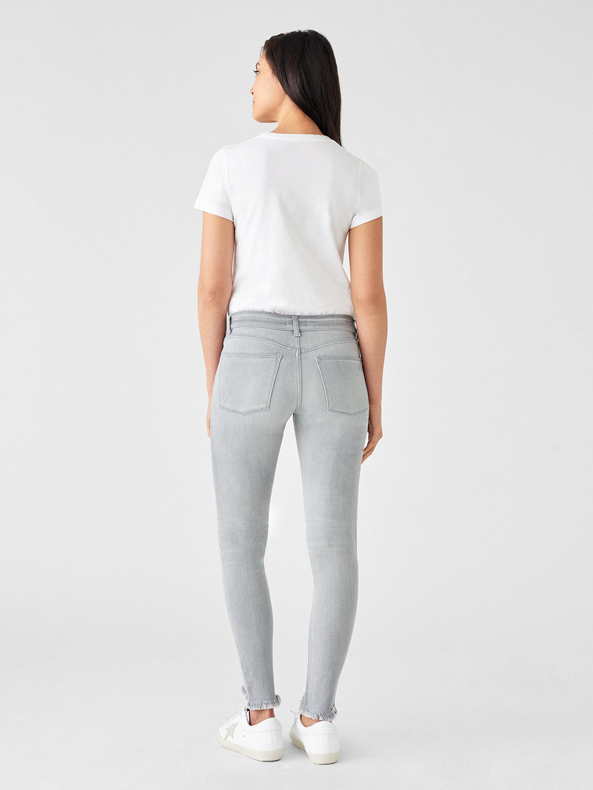 Women - Emma Low Rise Skinny | Ronan - DL1961