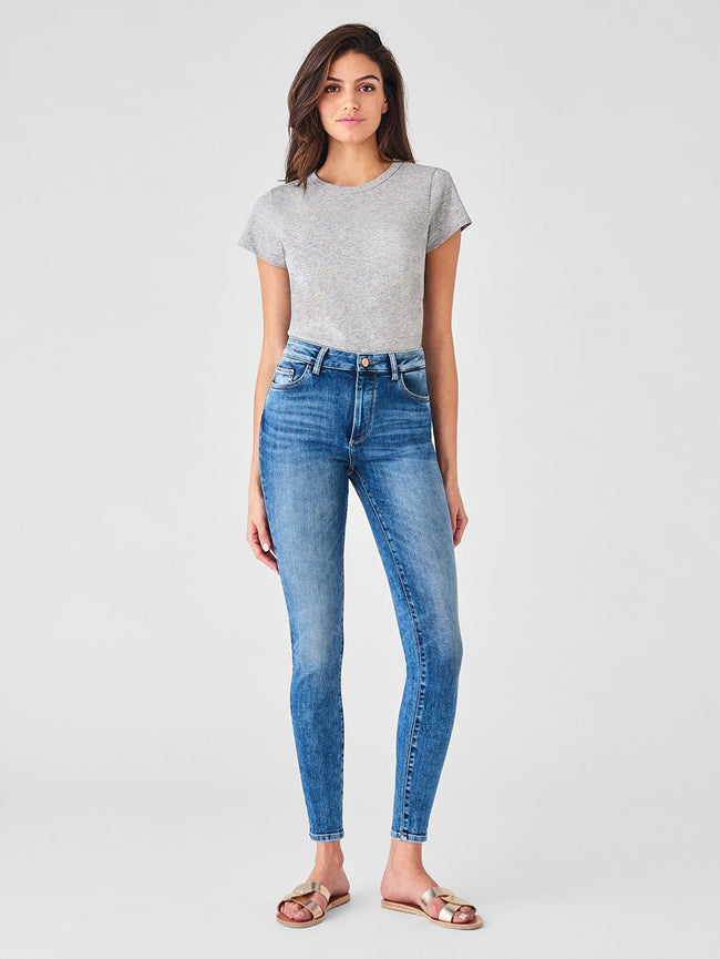 Women - Farrow Ankle High Rise Skinny | Palmas - DL1961
