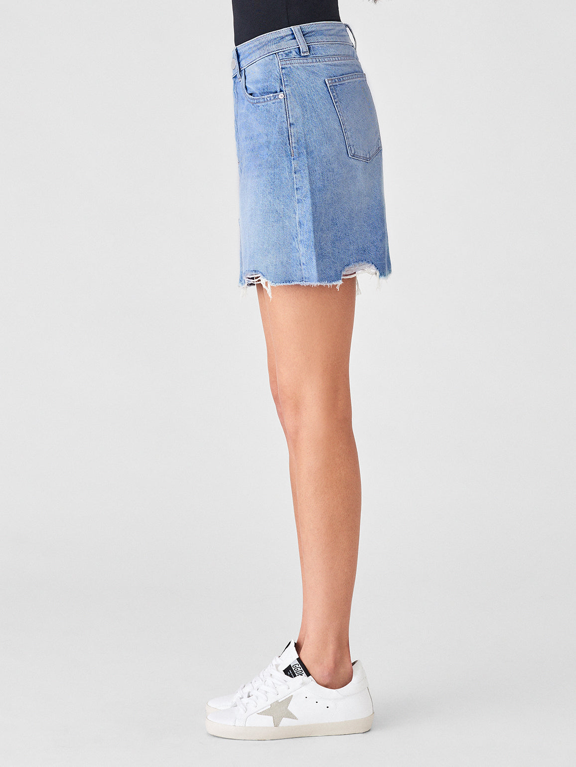 Georgia High Rise Skirt | Cheyenne