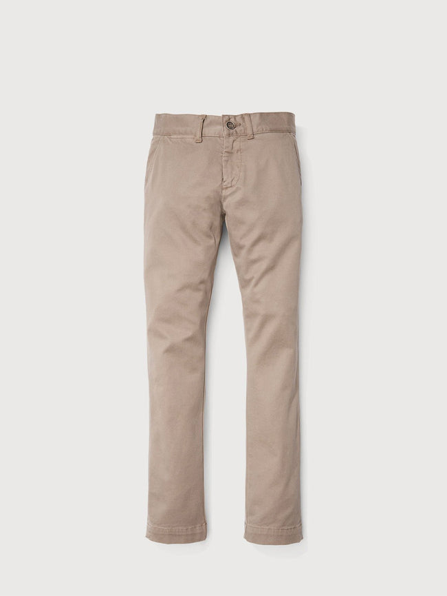 Boys - Khaki - Slim Chino - Timmy/B Slim Chino Cannon - DL1961