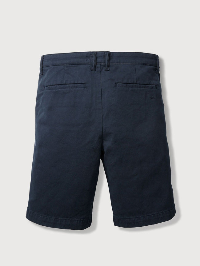 Boys - Black Chino Shorts - Jacob/B Chino Short Hammond - DL1961