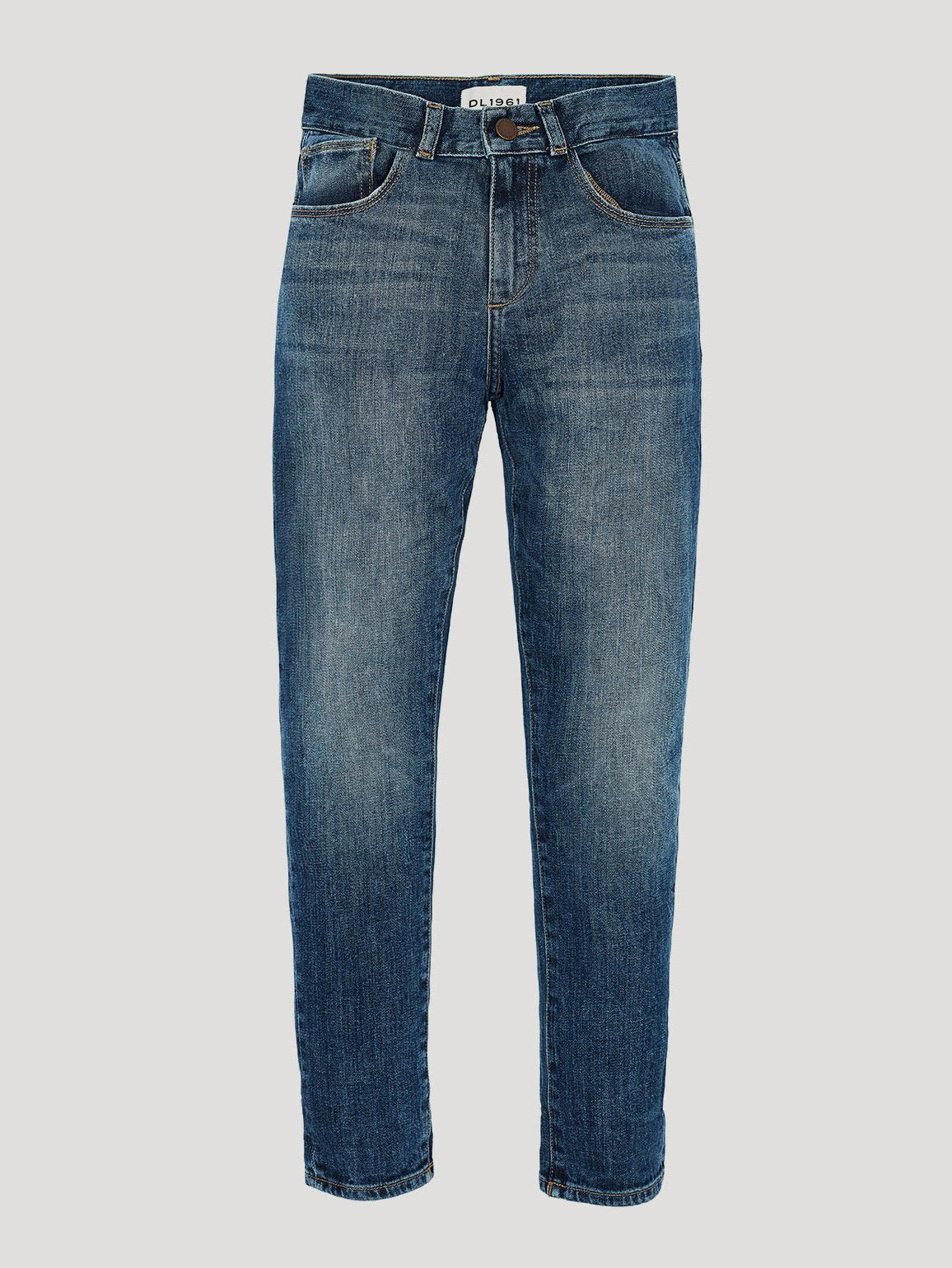Image of Harry/B Slouchy Skinny / Rail