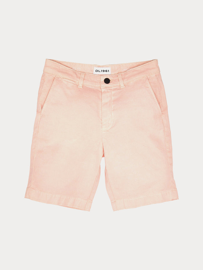 Boys - Light Chino Short - Jacob/B Short Puppylove - DL1961