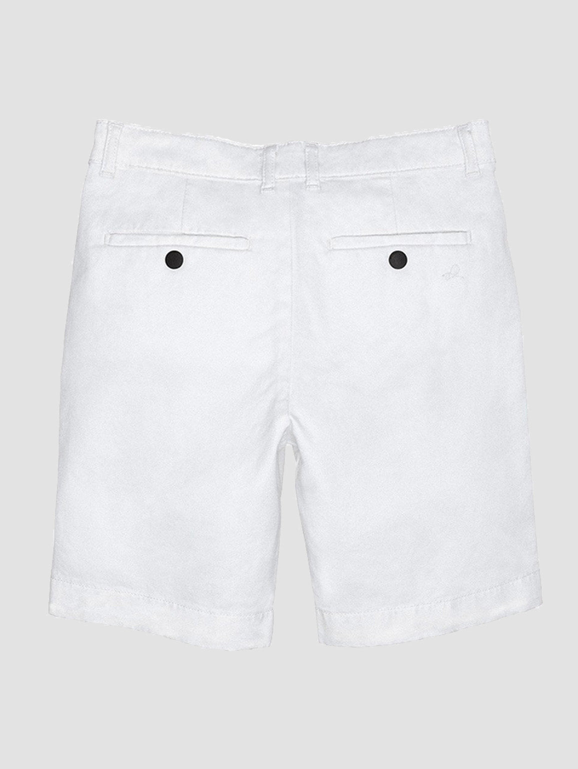 Jacob Chino Short | Medallion