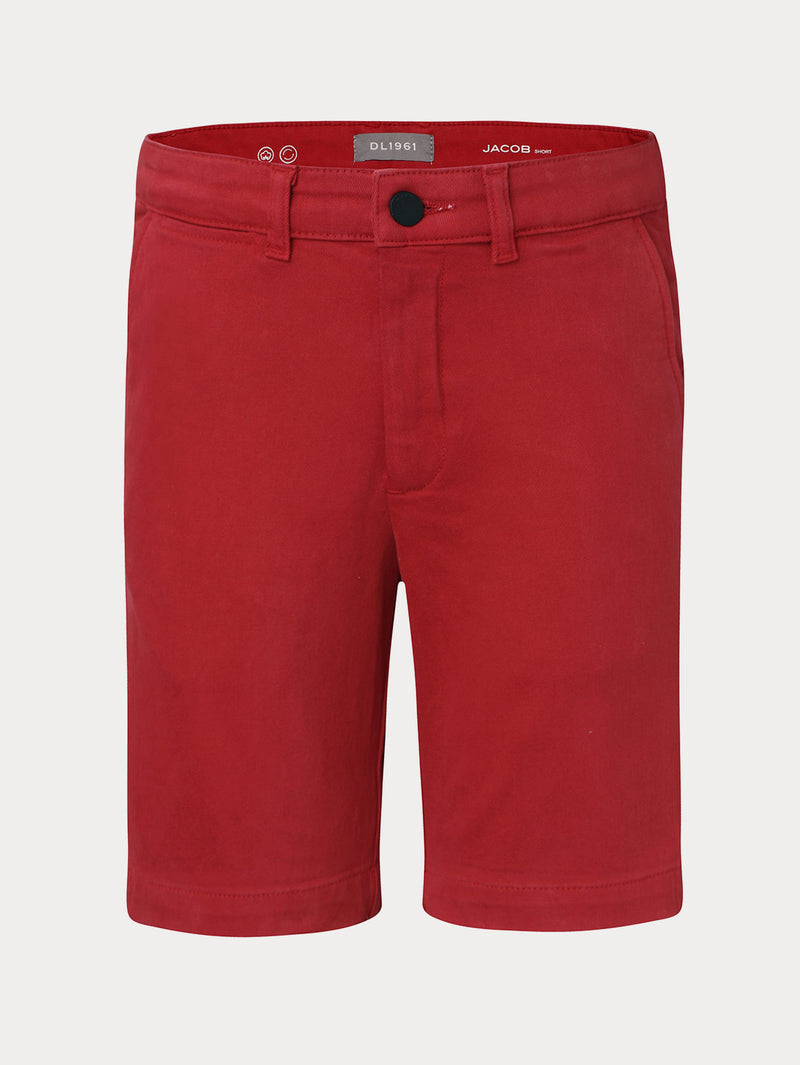 Jacob Toddler Chino Short | Fahrenheit