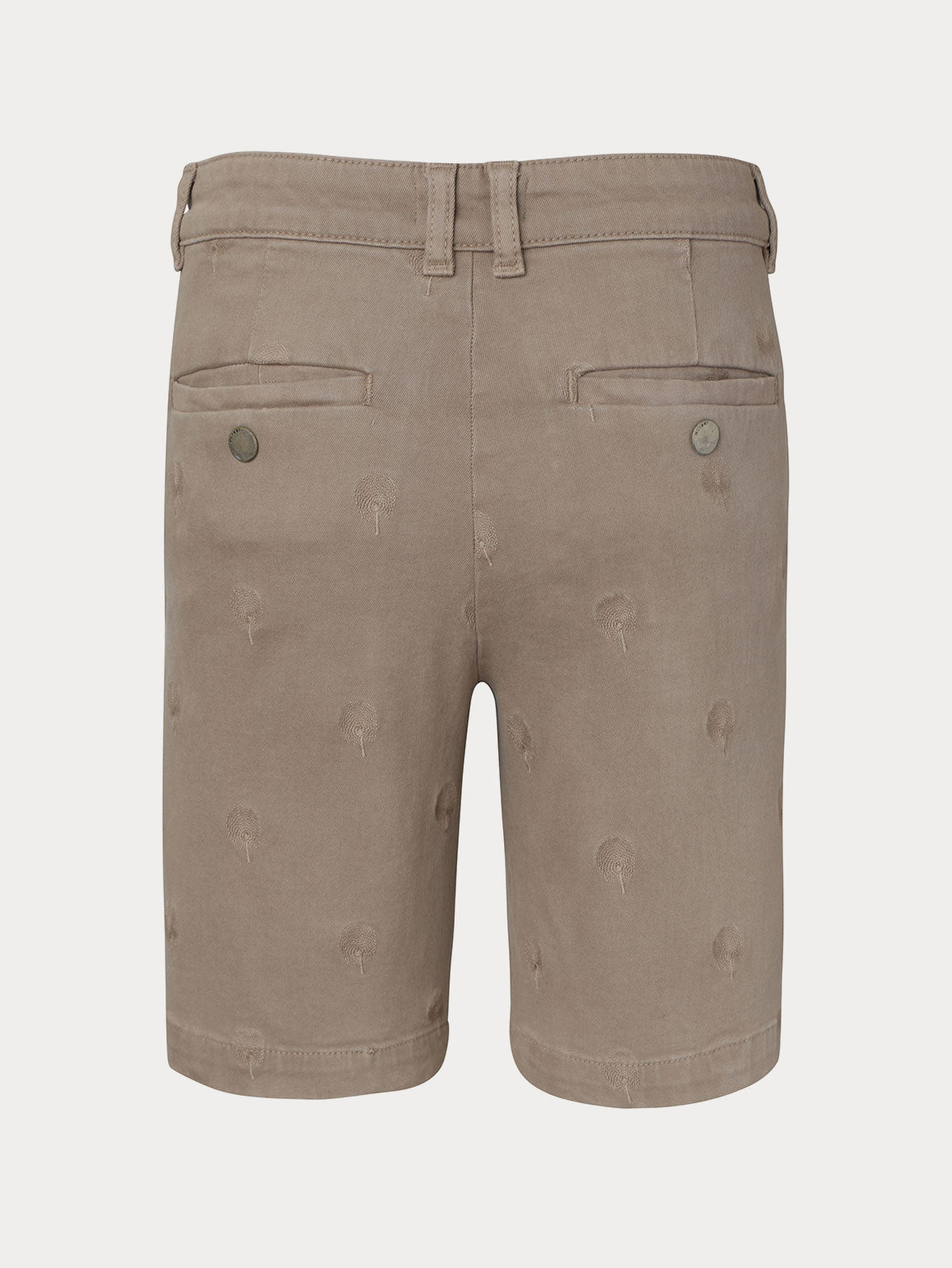 Jacob Chino Short | Shockwave