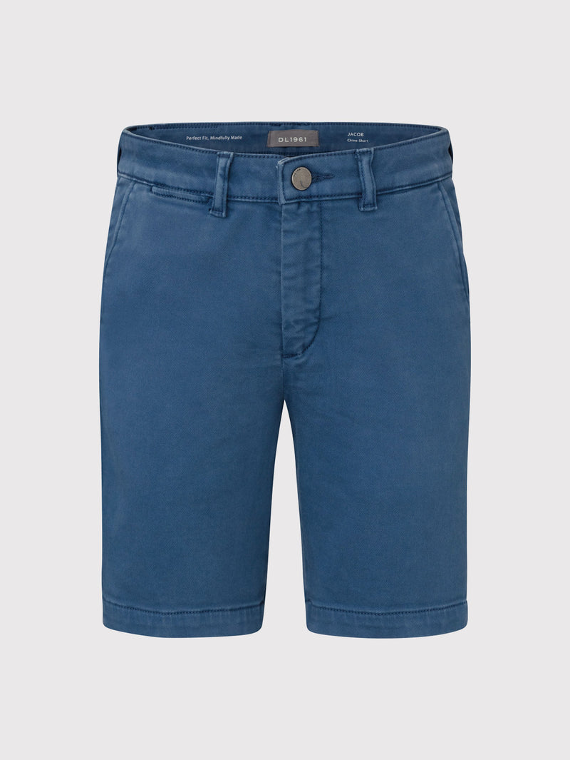 Jacob Toddler Boys Chino Short | Sandbar