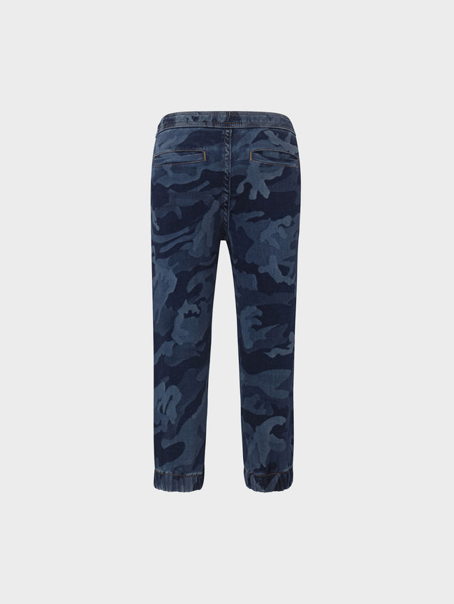 Jackson Toddler Jogger | Cryptic Blue