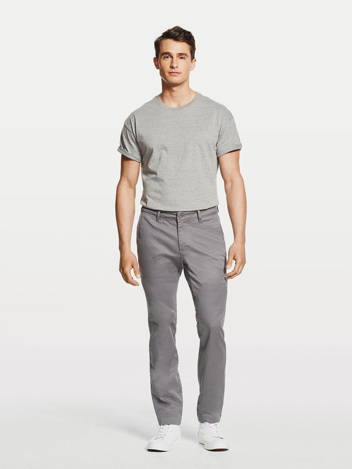 Image of Jimmy Chino Trouser / Piccard