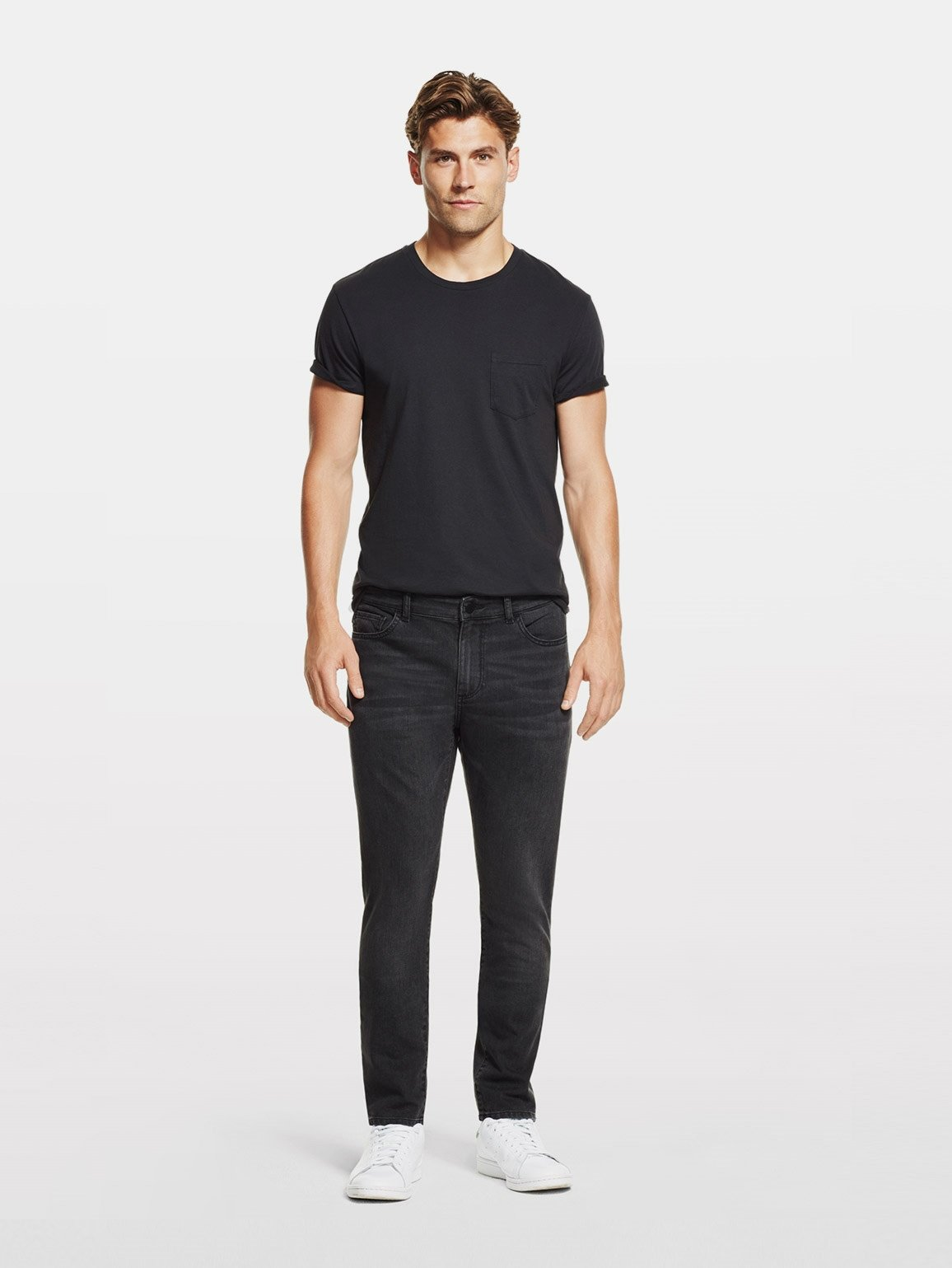Image of Cooper Relaxed Skinny / Duval
