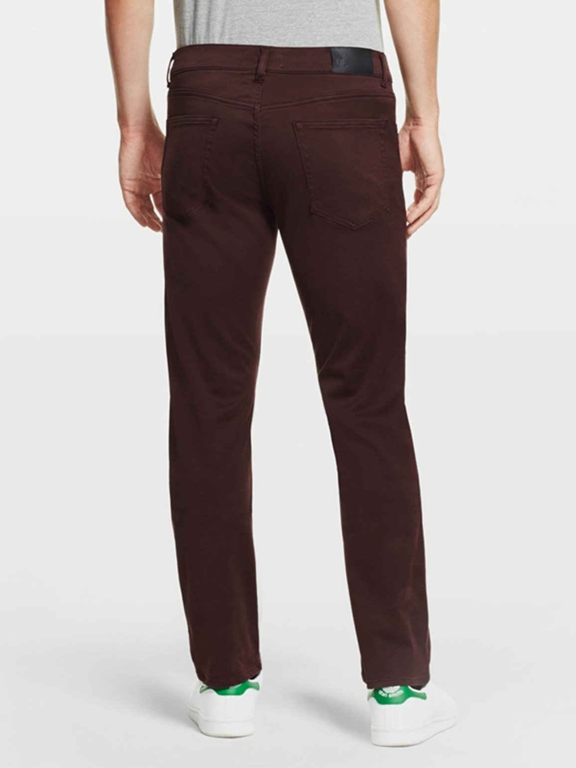 Men - Russell Slim Straight Dogwood - DL1961
