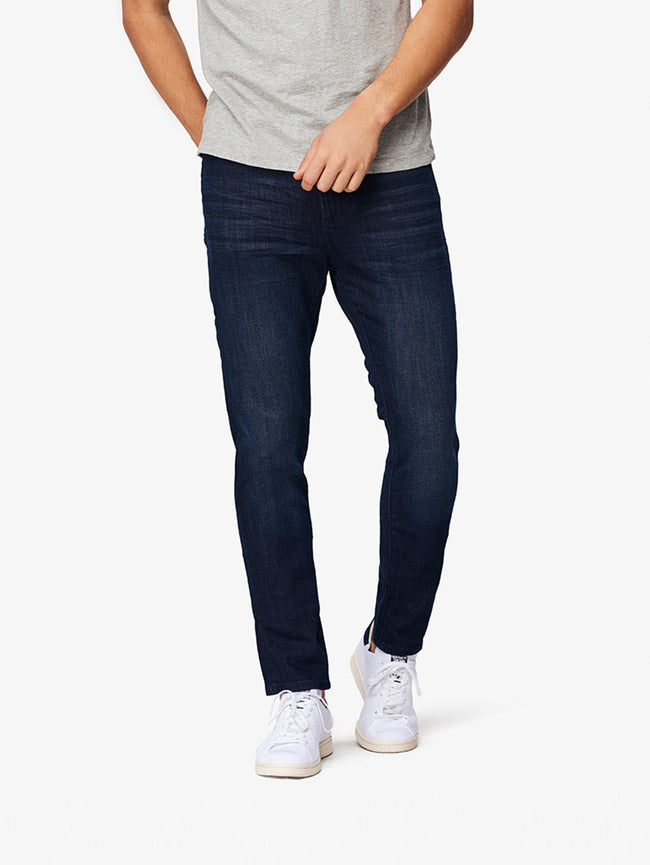 "Cooper 30"" Relaxed Skinny Sepia"