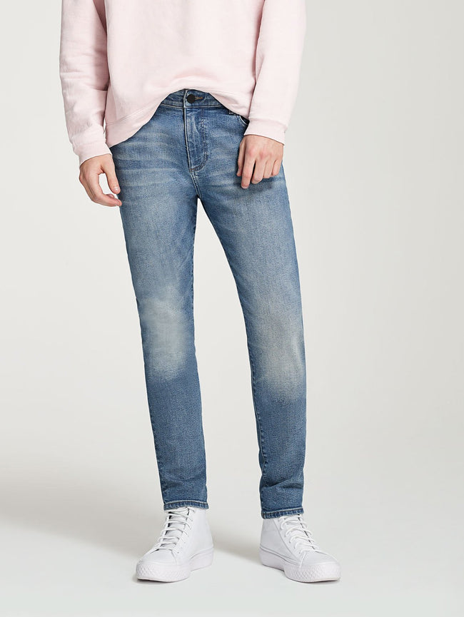 Men - Hunter Skinny Halt - DL1961