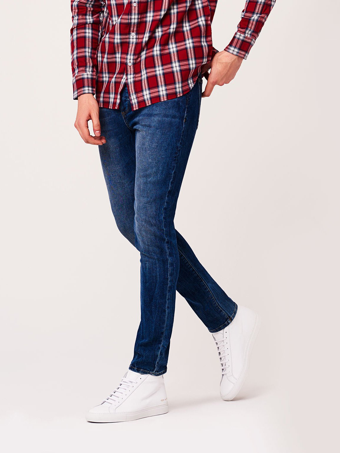 Men - Cooper Relaxed Skinny Civil - DL1961
