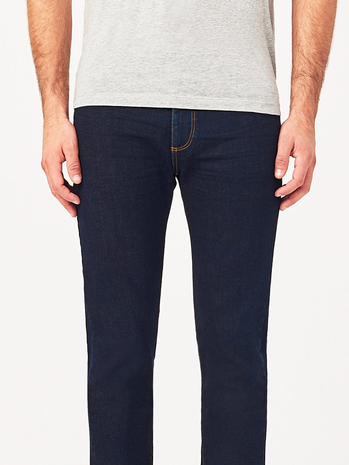 Men - Nick Slim Loom - DL1961